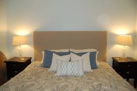 Headboard Designs For King Size Beds by Accessories Fetching Chrome Frame And Black And White Pattern In