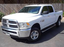 100 2013 Ram Truck Used 2500 4WD Crew Cab 149 SLT At Michs Foreign