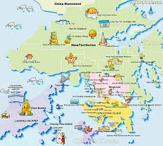 hong kong tourist bureau free travel guide must see places best historic destinations