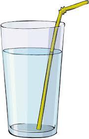 Water Glass Clipart JPEG Image 9396