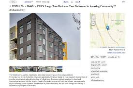 One Bedroom Apartments Craigslist by Confronting Gentrification In Columbia City