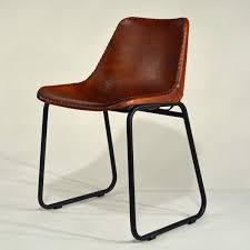 industrial leder design stuhl lederstühle stühle stuhl leder