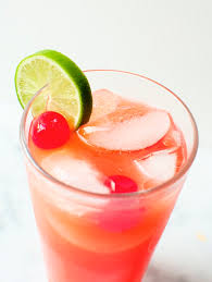 Planter s Punch Cocktail