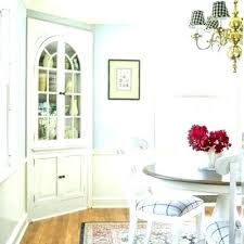 Dining Room Built In Cabinet Cabinets Magnificent
