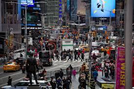 100 Enterprise Commercial Truck Rental Kushner Evicting Times Square Tenant Endangering Loan Payments