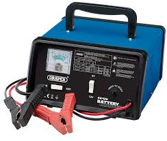Draper 20486 Battery Charger 12 V 4.2 A: Amazon.co.uk: Car & Motorbike Noco 72a Battery Charger And Mtainer G7200 6amp 12v Heavy Duty Vehicle Car Van Compact Clore Automotive Christie Model No Fdc Fleet Fast In Stanley 25a With 75a Engine Start Walmartcom How To Use A Portable Youtube Amazoncom Centech 60581 Manual Sumacher Se112sca Fully Automatic Onboard Suaoki 4 Amp 612v Lift Truck Forklift Batteries Chargers Associated 40 36 Volt Quipp I4000 Ridge Ryder 12v Dc In 20