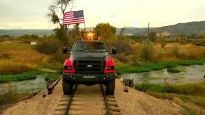 Diesel Brothers: Season Season 1, Episode 4 - Truck Vs. Train ...