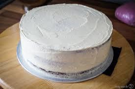 vanille himbeer torte mit buttercreme tasty sue