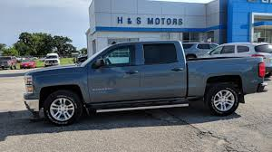 Cresco - Used Vehicles For Sale