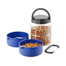 Pet TravelTainer The Container Store