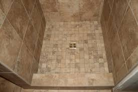 tiling shower floor porcelain novalinea bagni interior