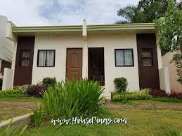100 House Na Bria Homes Baras Elena Model