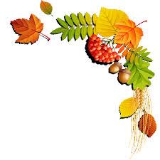 Fall Corner Cliparts Thanksgiving Corner Border Clipart Graphics For Thanksgiving Corner Graphics