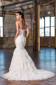 style 9830 geometric venice lace mermaid wedding dress justin