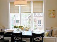 flush mount dining room light fresh modern simple led ceiling