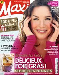 maxi mag fr recettes cuisine maxi magazine models page 3 general discussion bellazon