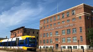 100 Loft Apartments Minneapolis Carleton Place S In St Paul MN