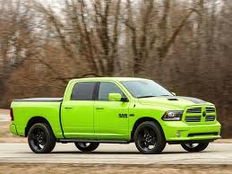 2017 Ram 1500 Sublime Sport Limited Edition Launched | Kelley Blue ...