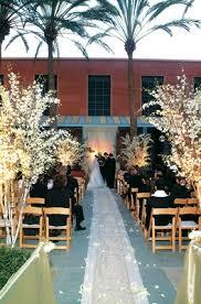 Formal Black Tie Wedding in La Jolla California Inside Weddings