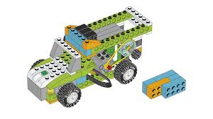 100 Lego Recycling Truck Sort To Recycle WeDo 20 Science Lesson Plans LEGO