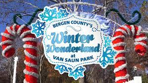 Christmas Tree Shop Paramus N J by Paramus New Jersey Turns Into A Winter Wonderland Each Year