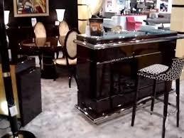bar canapé bar comptoir déco canapé déco mobilier de luxe