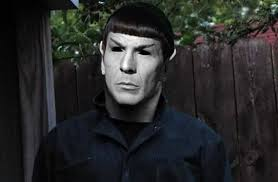 Halloween Film William Shatner Mask by Exclusive What If Michael Myers Wore A Different Star Trek Mask