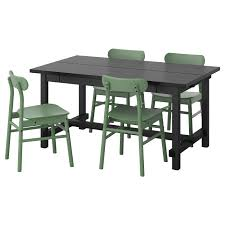 Table And 4 Chairs NORDVIKEN / RÖNNINGE Black, Green Steel Ding Room Chairs Kallekoponnet Modern Narrow Table Set Cute With Photo Of 36 Round Natural Laminate With Xbase And 4 Ladder Back Metal Black Vinyl Seat 2 Ding Tables 8 Chairs In Metal Black Retro Design Square Walnut Grid Barstools Amazoncom Shing Wood Laneberg Svenbertil Brown Lucano Marble Leather Mesmerizing Iron Legs Reclaimed Base 5 Piece Kitchen Tag Archived Of Polyurethane Likable Pcs Table
