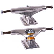Independent 149 Stage 11 Silver Trucks 8.5