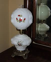 Rayo Oil Lamp Value by Milk Glass Antique Price Guide