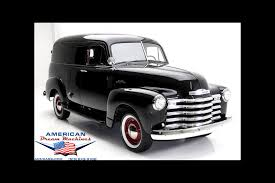 1953 Chevrolet 3100 Panel Truck - American Dream Machines | Classic ... 1953 Chevrolet 3100 4x4 A Popular Postwar Cool Ride Rides Classic Truck Parts Free Shipping Speedway Motors 1947 To 1954 Gmc Trucks Raingear Wiper Systems Tci Eeering 471954 Chevy Suspension 4link Leaf Unboxing Of Very Nice Original 471953 Grille Rocky Mountain Relics 53 Chrome Youtube Used 471955 Custom Designed System Is Easy Install The Hurricane Heat