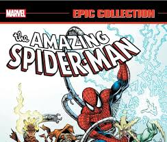 Amazing Spider Man Epic Collection Return Of The Sinister Six