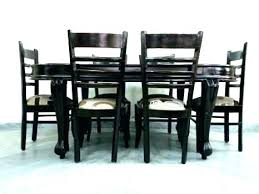 Dining Table And 4 Chairs Sale Fascinating Set For Room 6