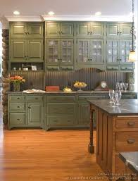 Sage Colored Kitchen Cabinets by Nice Green Kitchen Cabinets Great Furniture Ideas For Kitchen With