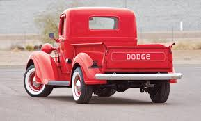 Tracing The Ram's Roots - 1938 Dodge RC Half-Ton - - Hemmings Motor News 1937 Dodge Pickup For Sale Classiccarscom Cc1121479 Dodge Detroits Old Diehards Go Everywh Hemmings Daily 1201cct08o1937dodgetruckblem Hot Rod Network Rat Truck Stock Photo 105429640 Alamy 2wd Pickup Truck For Sale 259672 Lc 12 Ton Streetside Classics The Nations Trusted 105429634 Hemi Youtube 22 Dodges A Plymouth Rare Parts Drag Link 1936 D2 P1 P2 71938
