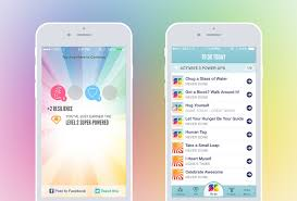 Nine iPhone and Android Apps to Make You Feel Happier