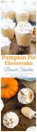 Kraft Pumpkin Mousse Trifle by Best 25 No Bake Pumpkin Cheesecake Ideas On Pinterest No Bake