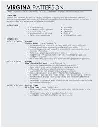 Sample Resume For Kitchen Staff Popular Manager Supervisor Job Description Example Financial