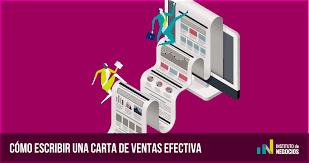 Redactar Una Carta De Ventas EFECTIVA Tips Para Multiplicar Tus Ventas