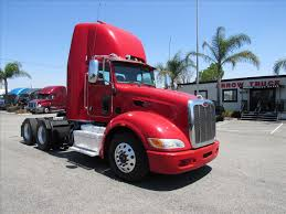 PETERBILT Tandem Axle Daycabs For Sale - Truck 'N Trailer Magazine 2015 Freightliner Coronado For Sale 1437 Forsale Rays Truck Sales Inc 2003 Sterling Lt9500 Tandem Axle Cab And Chassis For Sale By Arthur Trucks Miller Used Trucks Sleeper Sale Used 2014 Peterbilt 579 Tandem Axle Daycab In 2000 Sterling Lt7500 Cargo Truck Less