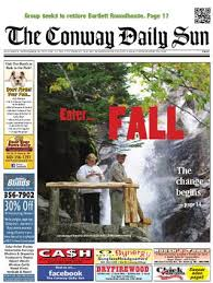 the conway daily sun saturday december 3 2011 by daily sun issuu