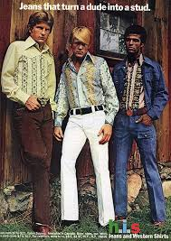 How To Become A Stud 35 Bitchin 70s Mens Fashions
