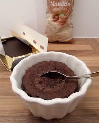 schokoladiger low carb tassenkuchen einfaches und