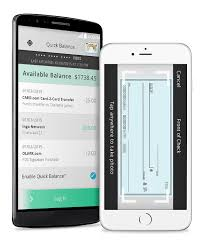CARD mobile app for Android and iPhone