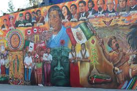 Chicano Park Murals Restoration by Seremos Blog Return To Chicano Park