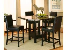 Chatham 5 Piece Pub Table And Stool Set By Cramco, Inc At Nassau Furniture  And Mattress