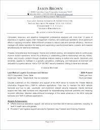 Warehouse Manager Sample Resume Operations Job Description Templates Format India