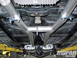 100 Dual Exhaust For Trucks Installing TTIs Pipes Hot Rod Network