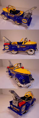 Contemporary Manufacture 2498: Crown Premiums Gendron Tow Truck Napa ...