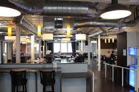 MINDSPACE The Future Of Creative Workspaces